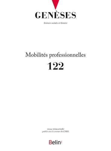 Belin - Genèses N° 122/1, 2021 : .