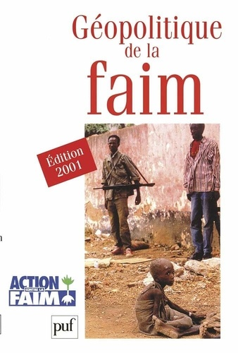Action Contre La Faim Scandale