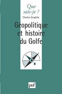 GEOPOLITIQUE ET HISTOIRE DU GOLFE. - 2ème édition mise à jour.pdf