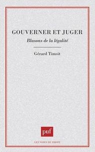 Gérard Timsit - .