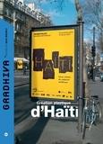 Carlo A. Célius - Gradhiva N° 21/2015 : Création plastique d'Haïti.