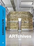 Alice Aterianus-Owanga et Nora Greani - Gradhiva N° 24/2016 : ARTchives.