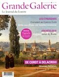 Jean-Luc Martinez - Grande Galerie N° 26, Décembre 2013 : De Corot à Delacroix - Les collections Moreau-Nélaton, la passion en héritage.