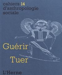Andréa-Luz Gutierrez Choquevilca - Guérir / Tuer.