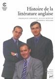 Frédéric Morvan et  Collectif - Histoire de la littérature anglaise.