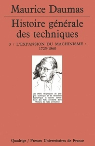 Maurice Daumas et  Collectif - .