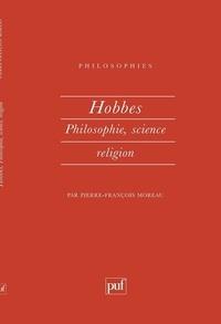 Hobbes. - Philosophie, science, religion.pdf