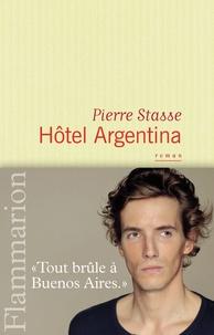 Pierre Stasse - Hôtel Argentina.