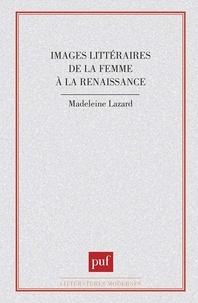 Madeleine Lazard - .