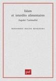 Mohammed Hocine Benkheira - .