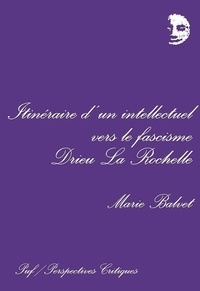 Marie Balvet - .
