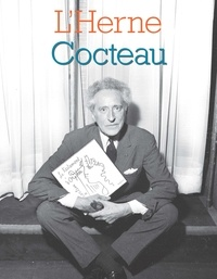 Serge Linarès - Jean Cocteau.