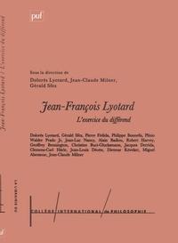 Dolorès Lyotard et Gérald Sfez - Jean-François Lyotard. - L'exercice du différend.
