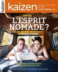Pascal Greboval - Kaizen Hors-série N° 13 : L'esprit nomade ?.