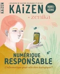 Pascal Greboval - Kaizen Hors-série : Numérique responsable - L'informatique peut-elle être écologique.