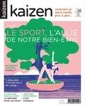 Pascal Greboval - Kaizen N° 36, janvier-févri : .