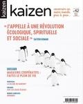 Pascal Greboval - Kaizen N° 42, janvier-févri : Magasins coopératifs : faites le plein de vie.