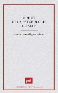 Agnès Oppenheimer - Kohut et la psychologie du self.