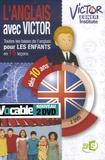 Anonyme - L'anglais avec Victor - Dvd pour les enfants.