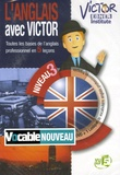 Anonyme - L'anglais avec Victor - DVD niveau 3.