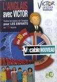 Victor Ebner Institute - L'anglais avec Victor - Toutes les bases de l'anglais pour les enfants en 15 leçons dès 10 ans, 2 DVD vidéo.