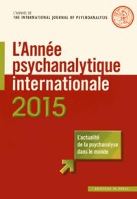 Lannée psychanalytique internationale 2015.pdf