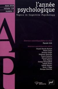 Lannée psychologique Volume 118 N° 1, mar.pdf