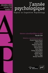Lannée psychologique Volume 118 N° 4, déc.pdf