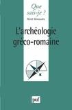 René Ginouvès - L'archéologie gréco-romaine.
