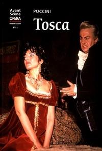 Giacomo Puccini - L'Avant-Scène Opéra N° 11 : Tosca.