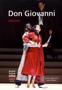 Wolfgang Amadeus Mozart - L'Avant-Scène Opéra N° 172 : Don Giovanni.