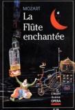 Wolfgang-Amadeus Mozart et  Collectif - L'Avant-Scène Opéra N° 196 : La Flûte enchantée.