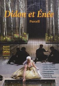 Henry Purcell - L'Avant-Scène Opéra N° 247 : Didon et Enée.