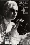 Richard Strauss - L'Avant-Scène Opéra N° 69-70 : Le Chevalier à la Rose.