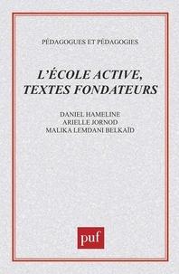 Arielle Jornod et Daniel Hameline - .