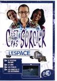 France 3 - L'espace. 1 DVD