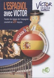Victor Ebner Institute - L'Espagnol avec Victor - 2 DVD.