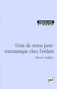 Karen Sadlier - .