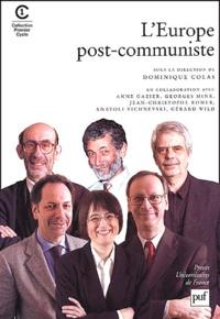 Dominique Colas et  Collectif - .