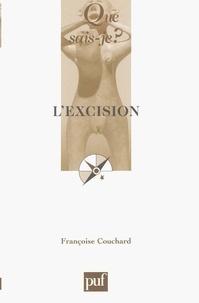 Françoise Couchard - L'excision.