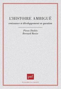 Pierre Dockès et Bernard Rosier - .