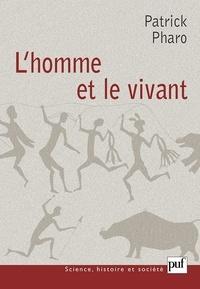 Lhomme et le vivant - Sciences de lhomme et sciences de la vie.pdf