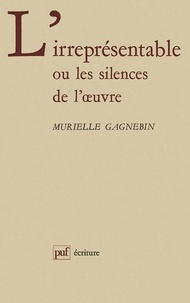 LIrreprésentable - Ou les Silences de loeuvre.pdf