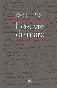 Georges Labica - .