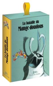 Julien Béziat - La bataille du mange-doudous.