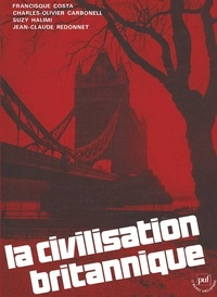 Francisque-Jean Costa - La civilisation britannique.