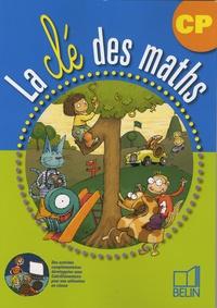 Gérard Champeyrache et Alain Freville - La clé des maths CP.