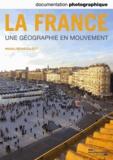 Magali Reghezza-Zitt - La Documentation photographique 8096 novembre-décemb : La France, une géographie en mouvement.