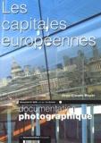 Jean-Claude Boyer - La Documentation photographique N°8020 Avril 2001 : Les capitales européennes.