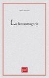 M Milner - La Fantasmagorie - Essai sur l'optique fantastique.